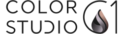 Color Studio #1 Logo